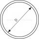 Wężyk spiralny sztywny typu WSP