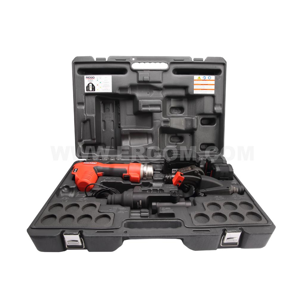 Profesjonalne narzędzie 3 w 1 ERP 60 EL CCP-R