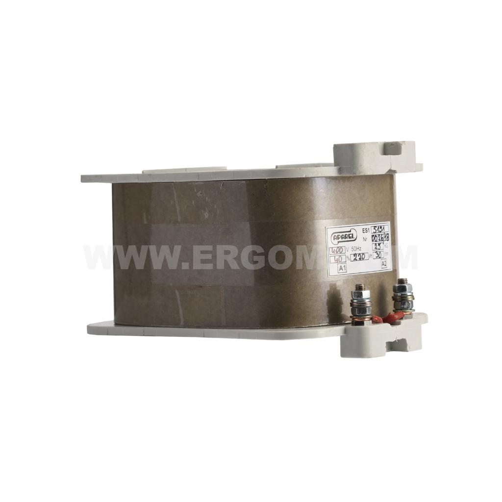 Akcesoria do elektromagnesów napędowych ES1