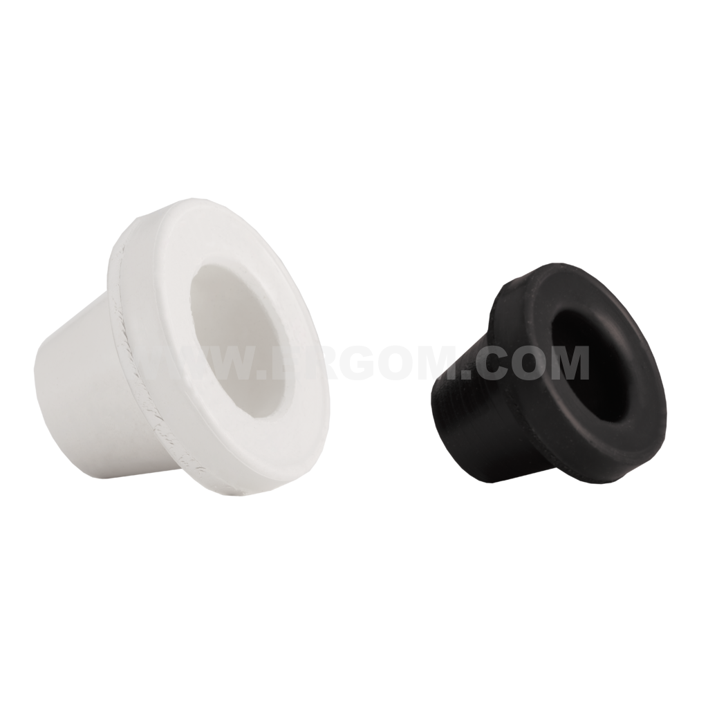 rubber grommet bde type