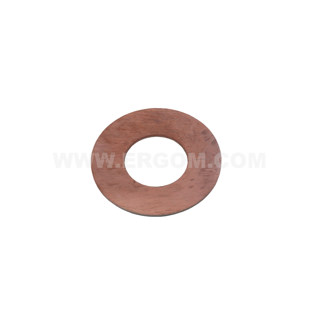 Aluminium-copper washers, PMA type