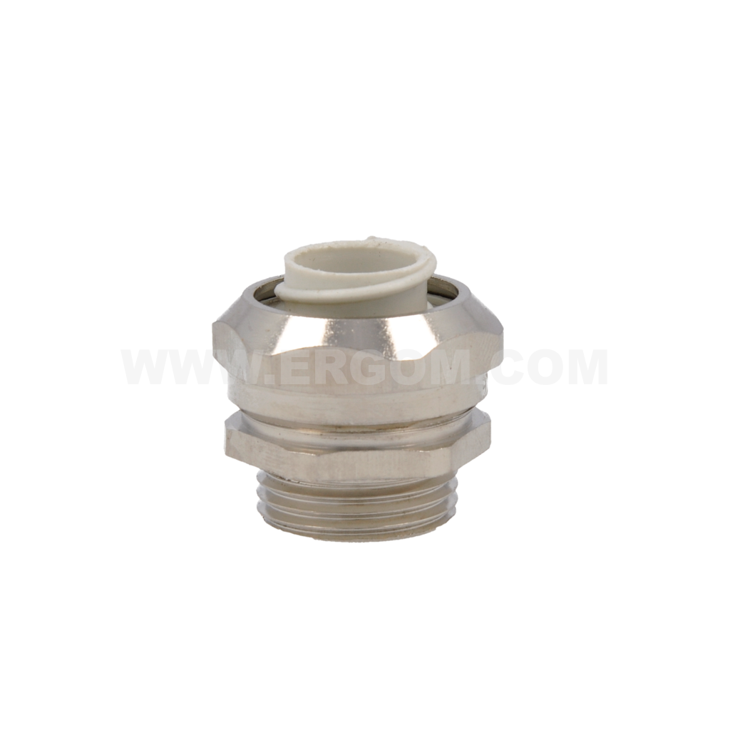 Steel fitting for protective conduits, MWO...S type
