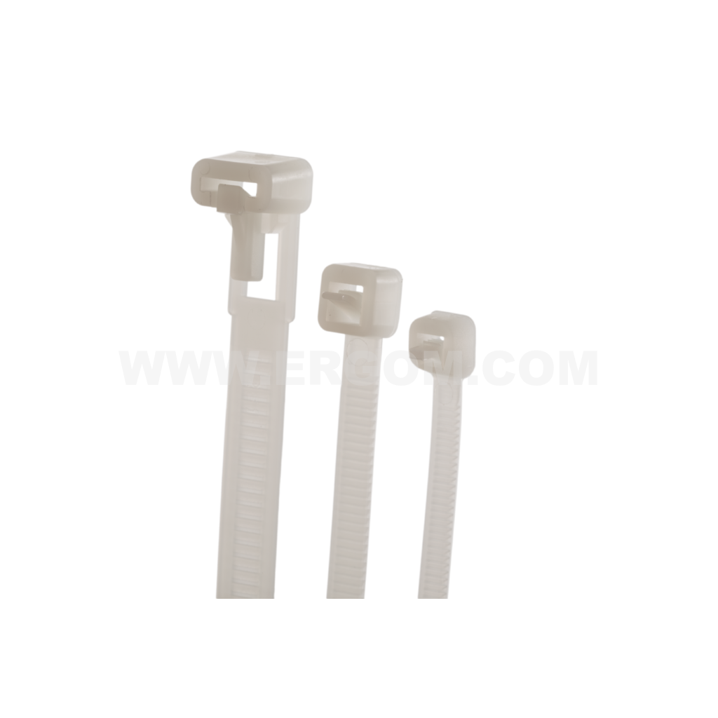 Cable ties, TKD type