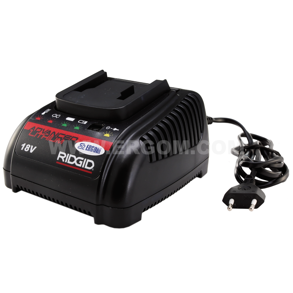 Charger, ERP 60 - CHA