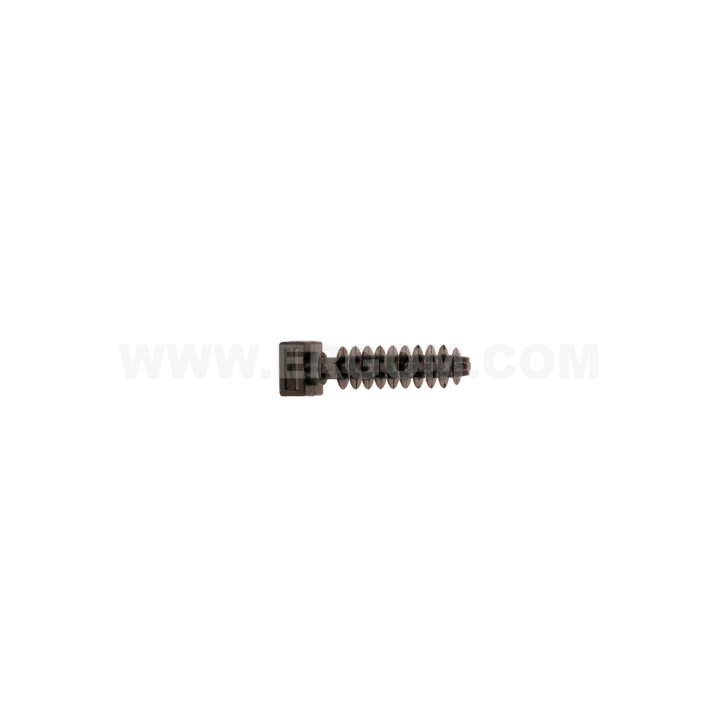 Fasteners, D 10 type