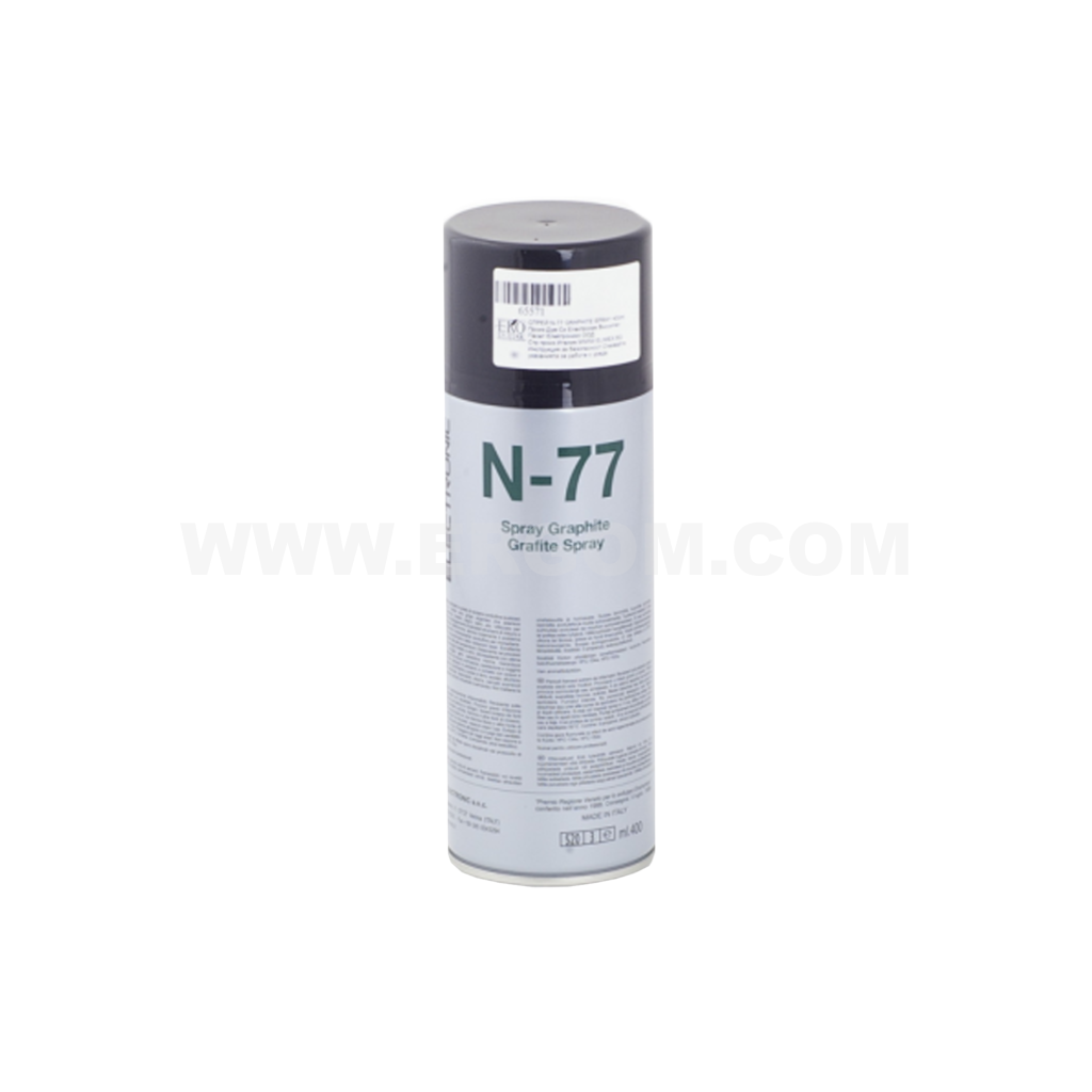 Graphite spray, N-77
