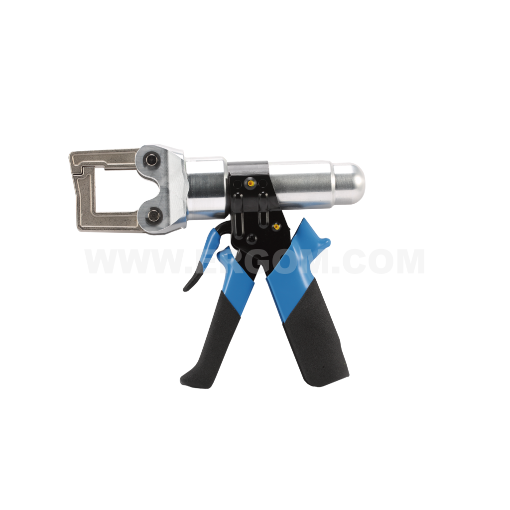 Professional hydraulic crimping tool, HKP 4 D