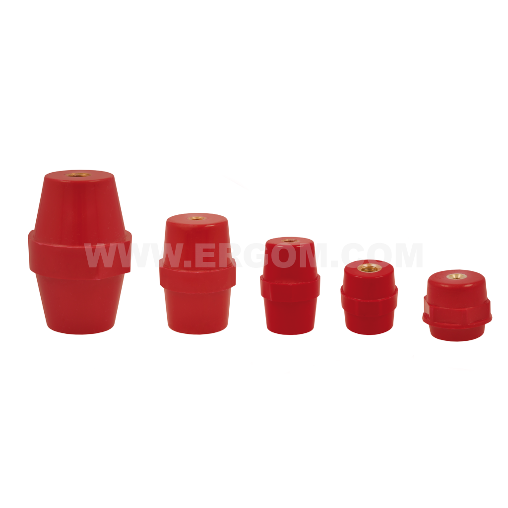 LV support insulators, IWN type