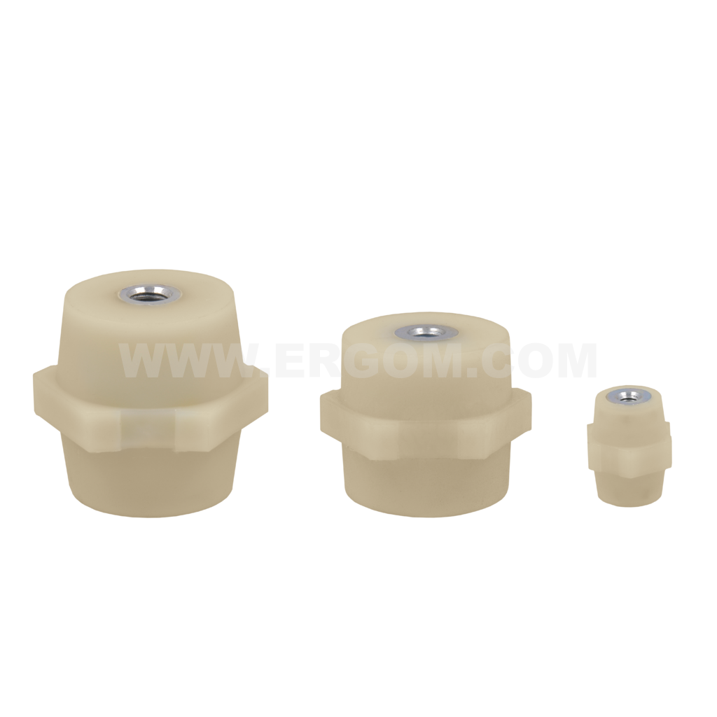 LV support insulators, IWP type