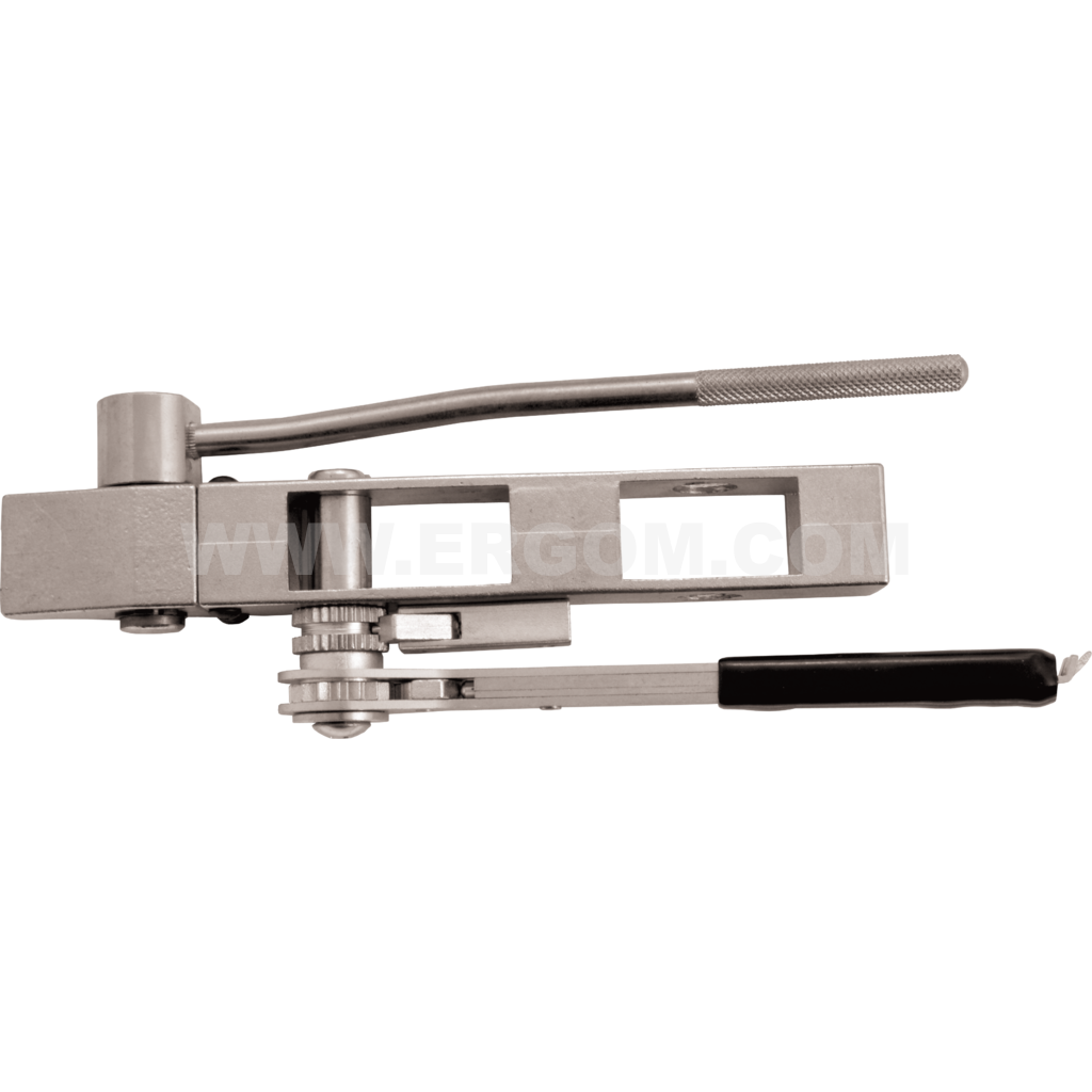 Tools for steel cable ties, MK-SH