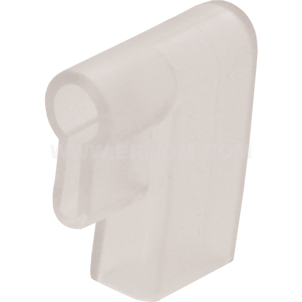 Insulating cover for angular female push-on connectors, ONKZ ... PCV type