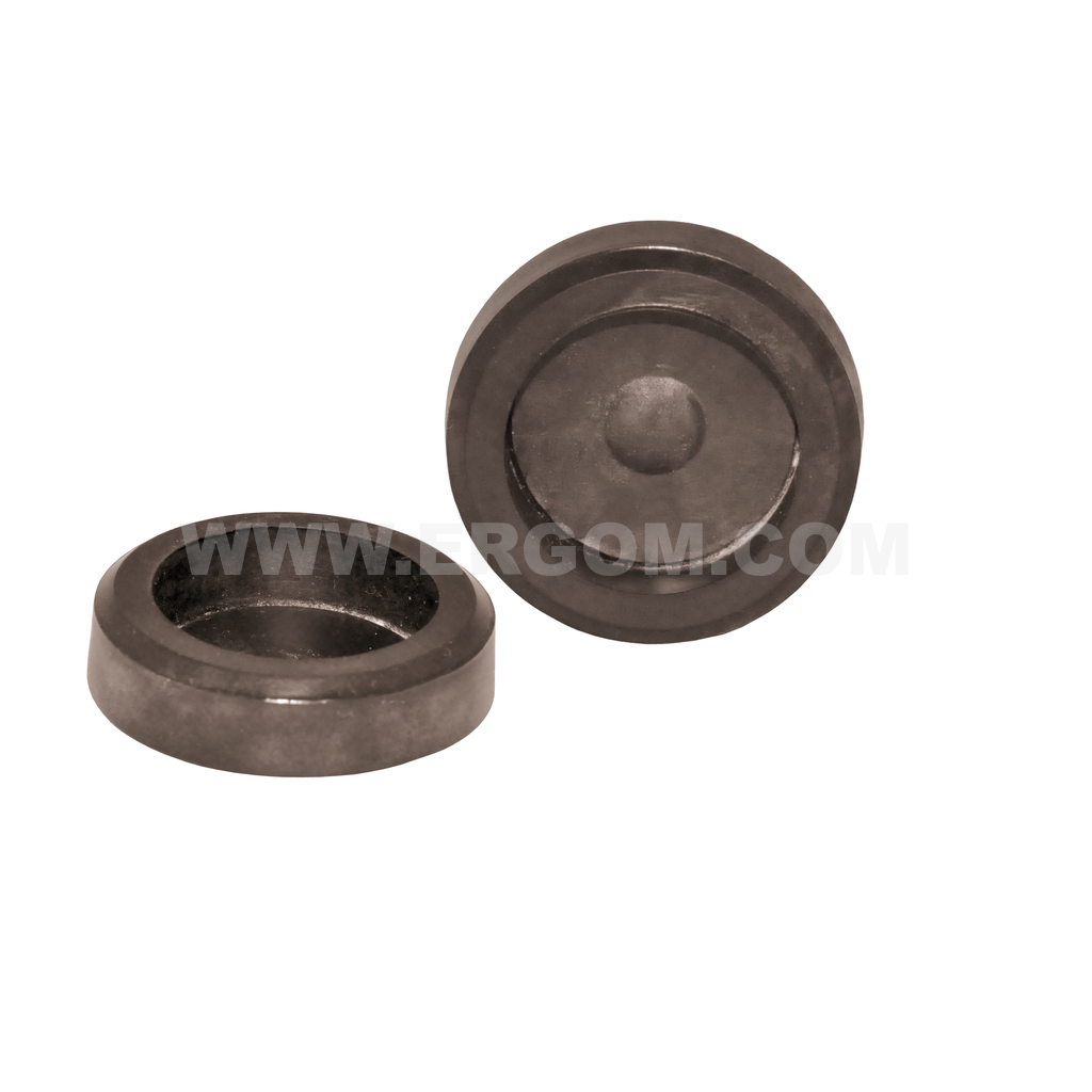Blind sealing ring, UP