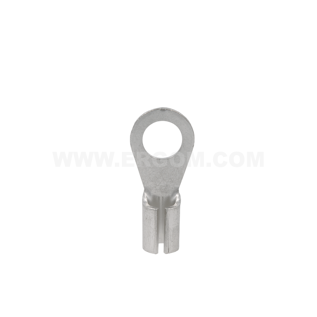 Ring terminals for soldering, B311 type