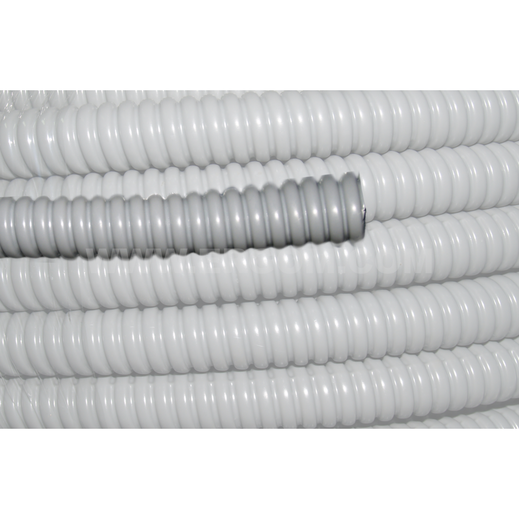 Protective Conduits And Fittings Accessories For Cabling Wiring Steel Conduit Flexible Made Of Galvanized Pvc Coated Wot Type