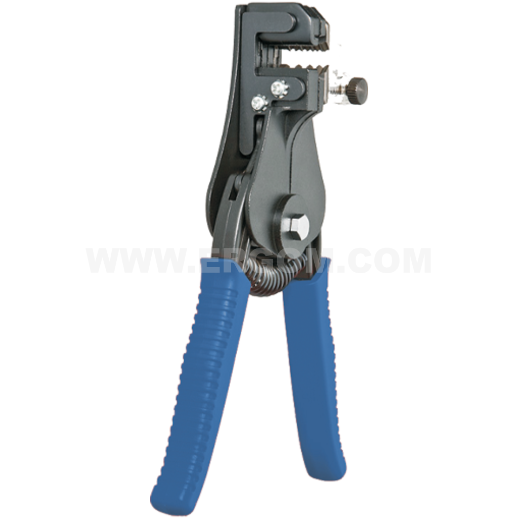 Stripping pliers, RSI/P/2x1.5-2x2.5