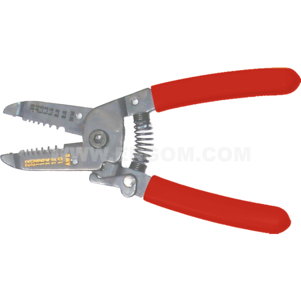 Scissor pliers for wire stripping, SN-150