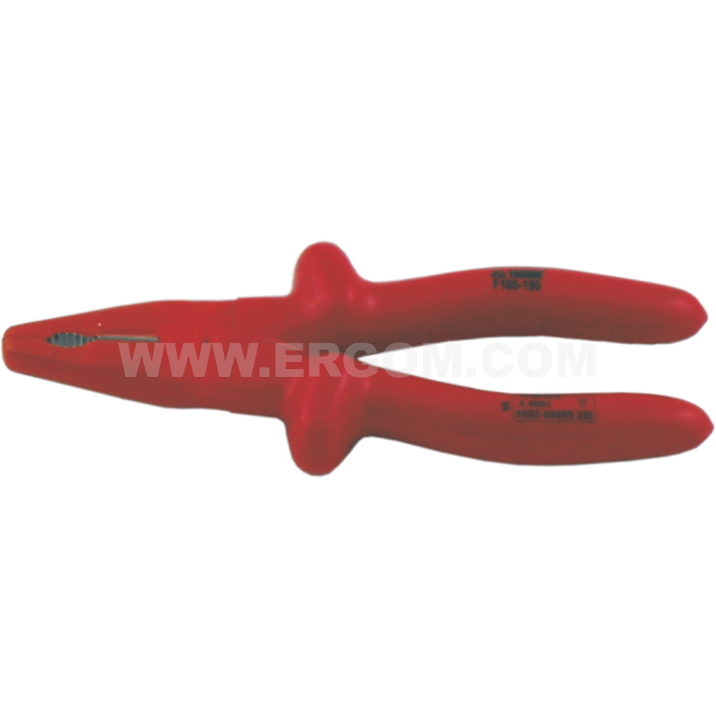 Universal pliers