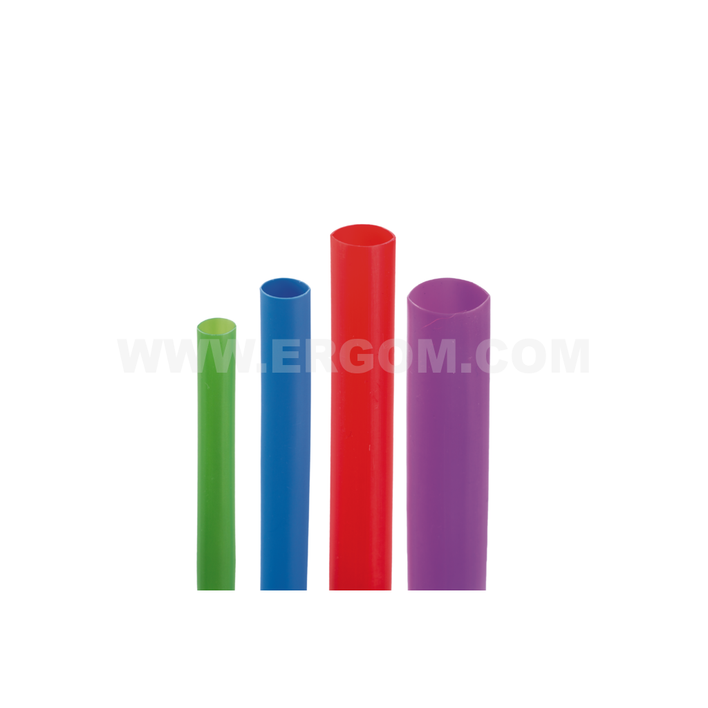 Heat-shrink tubes, TCR