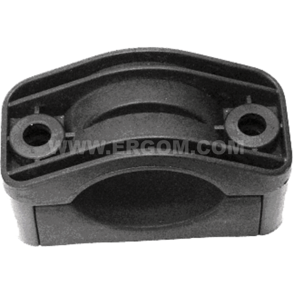 Cable fixing clamps, UKR type
