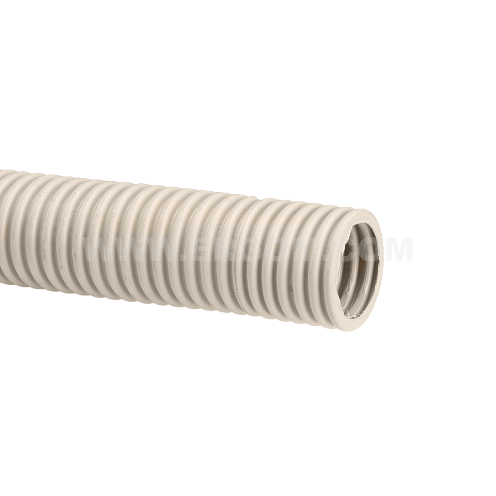 Very flexible corrugated conduits, type RKR