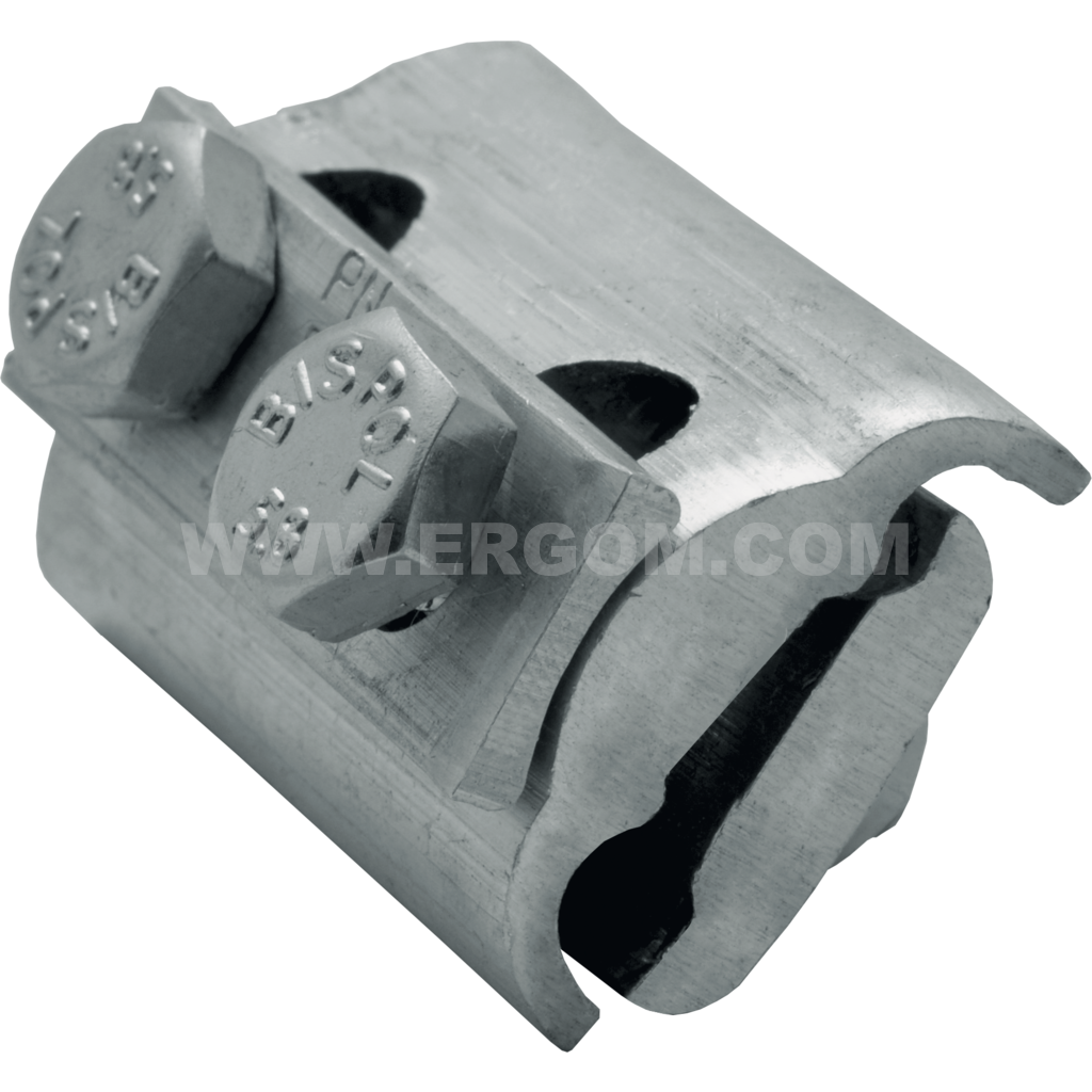 Branch clamps uninsulated overhead power lines, ZLN ... /2A type