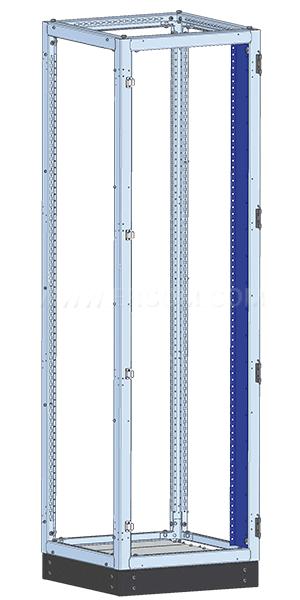 Listwy osłony modułowej - zestaw RWLM