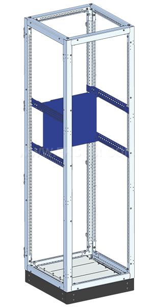 Płyta montażowa częściowa RWP1