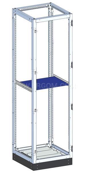 Półka do urządzeń ciężkich RWUC