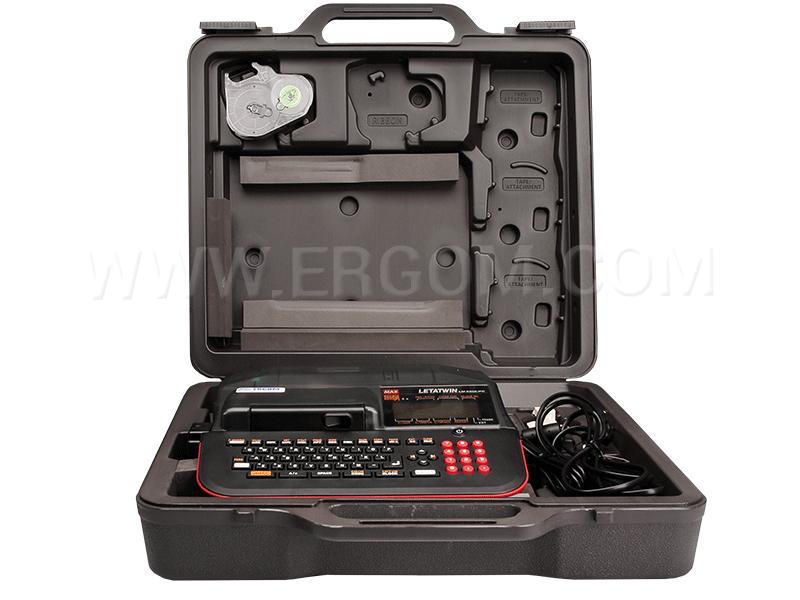 Drukarka do oznaczników LETATWIN 550A/PC CE
