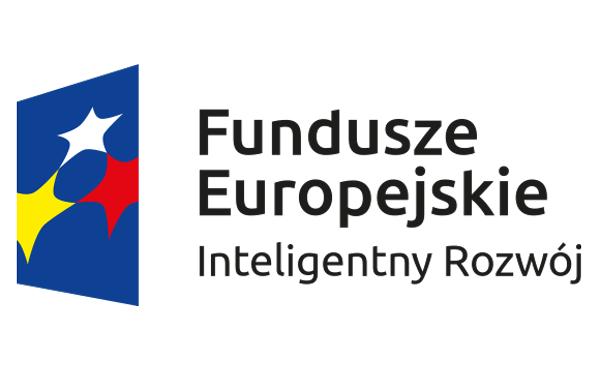 Fundusz Unijne Inteligentny Rozwój Logo
